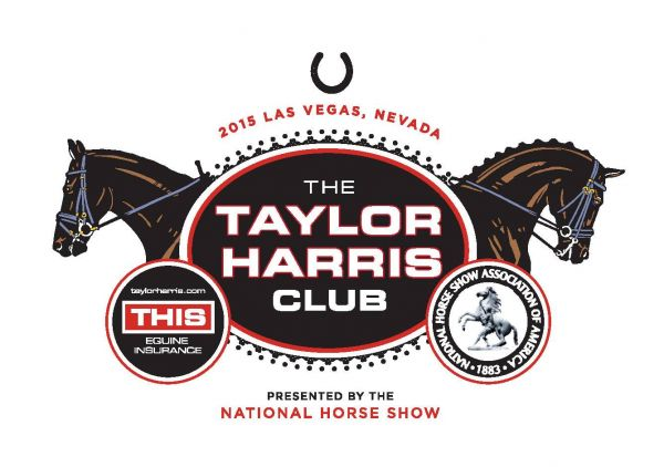 Taylor Harris Equine Insurance - club