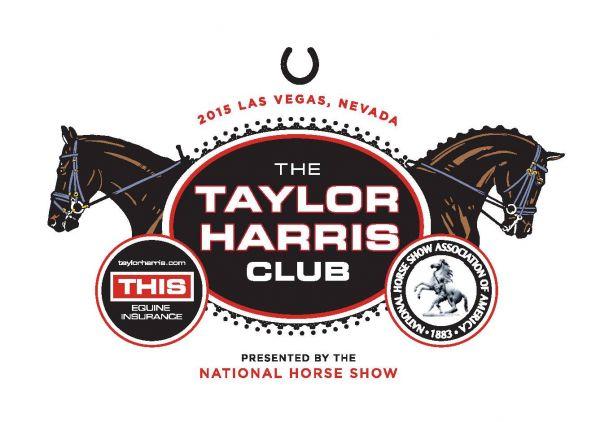 Taylor Harris Equine Insurance - club