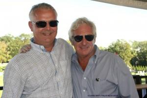 Alan Bietsch and Frank Madden
